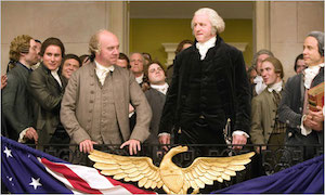 John Adams - TV Series