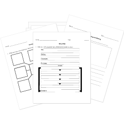 free printable graphic organizers free printable graphic organizer worksheets 21870 | graphic organizers