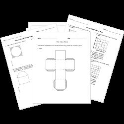 middle school math tests and worksheets grades 6 8. Black Bedroom Furniture Sets. Home Design Ideas