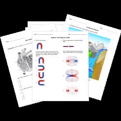 photo relating to Printable Physics Worksheets titled Printable Physics Science Exams and Worksheets - Physics