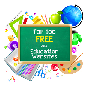 100 free edu websites