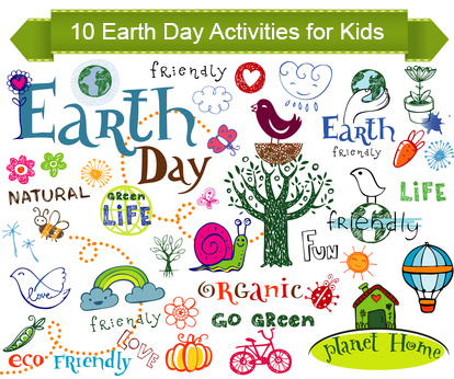 10 Engaging Earth Day Activities for Kids